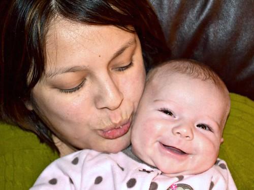 Julianne (2 months)