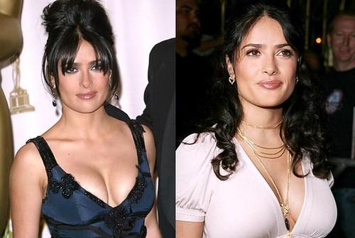 actrices-guapas-Salma-Hayek