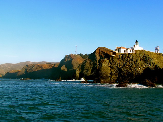 Farallon Islands | Gulf of the Farallones, San Francisco ...