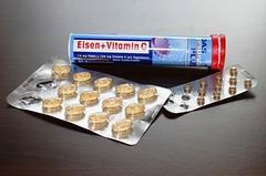 Kde jsou hranice v užívání vitaminů?