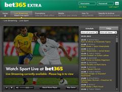 Bet365 Soccer Betting