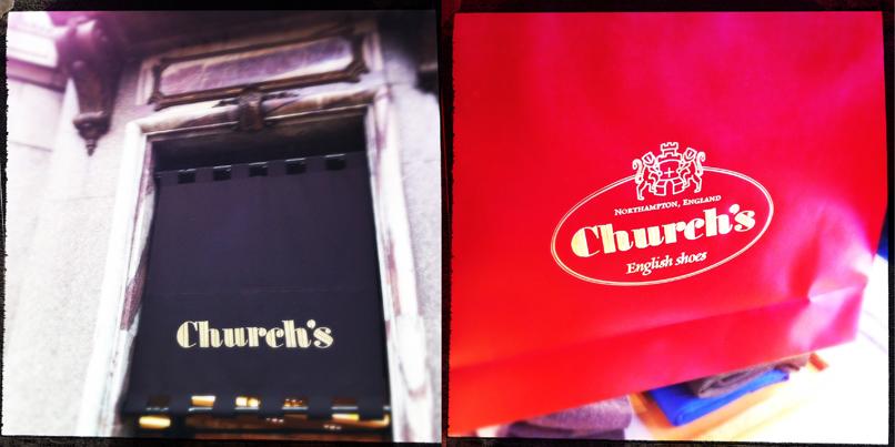 churchs 1