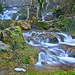 Cascadas de Andoin (Alava)