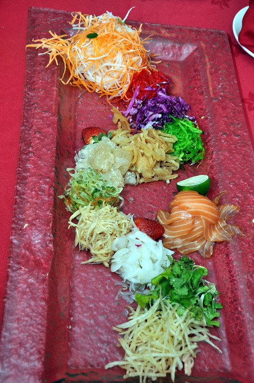 Dragon Yee Sang