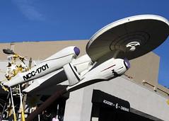 Star Trek : USS Enterprise