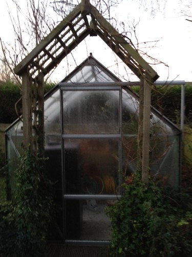 HotBin at home in the Greenhouse