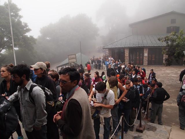 Machu Pichu-43
