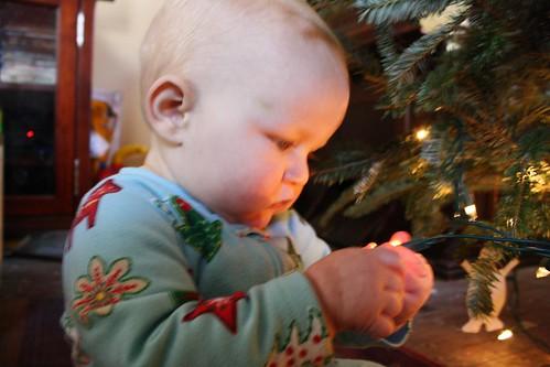 Judah Christmas 2011