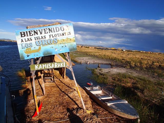 Puno & Lake Titicaca-18