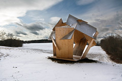 Art Omi in Winter - Ghent, NY - 2012, Jan - 05.jpg by sebastien.barre