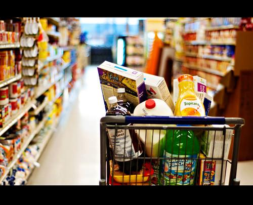 15/366 Supermarket