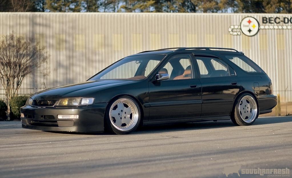 Honda Accord For Sale Near Me >> 5 Jdm Accord Wagon