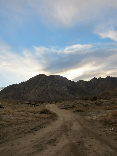 Borrego Springs, sky, clouds, sky art, scra… IMG_9111