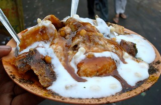 Salivate at the tang of Dilli ki Chaat - Things to do in New Delhi