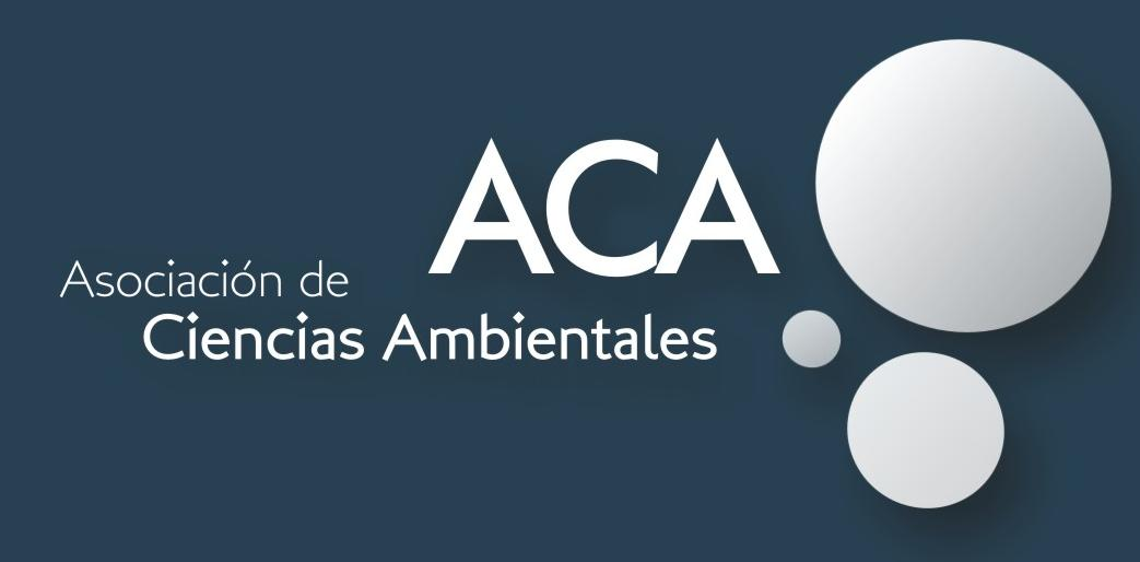 Asoiación de Ciencias Ambientales (ACA)