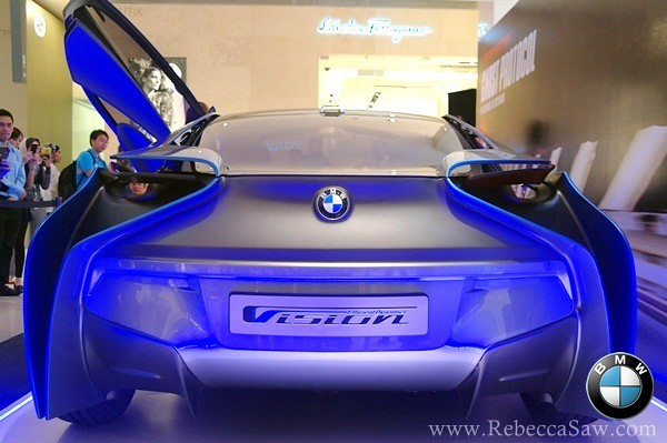 BMW Vision Efficient Concept Car-16