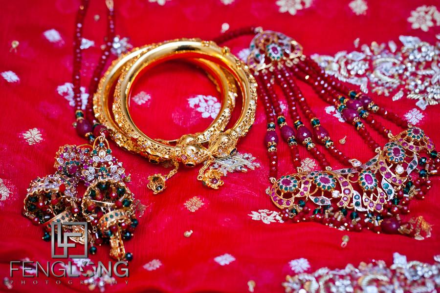 Zainab & Farhan's Wedding Day 2   Crowne Plaza Ft. Myers   Ft. Myers Indian Pakistani Wedding Photographer