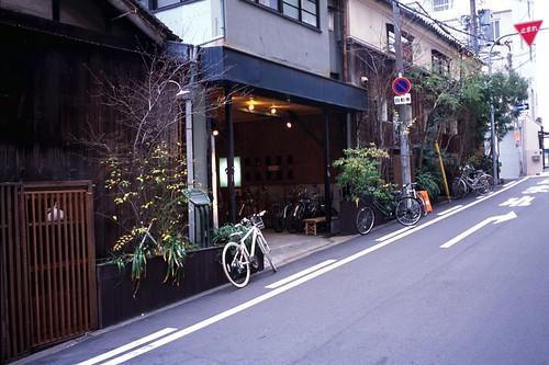 大阪 空堀界隈/Osaka Karahori area