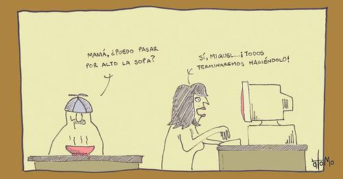 Ley SOPA