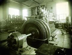 Diesel Engine 1930s 28 of 48