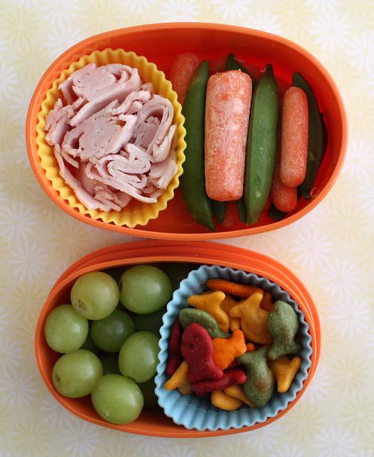 Preschool Bento #211