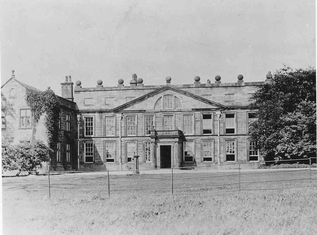 Bierley Hall
