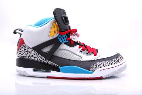 Nike Jordan Spizike 'Bordeaux' 3
