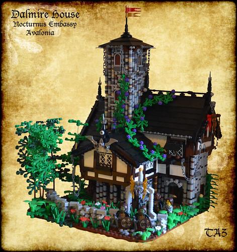 More of my castle stuff... 6728029333_b002cf4054
