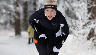 Běhání v zimě. Vybudujme si základy pro dobrou formu v následující sezóně