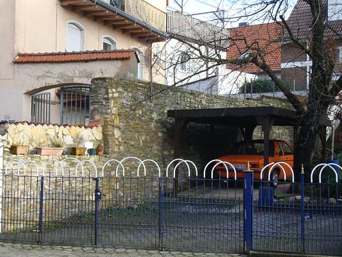 Bramscher Straße