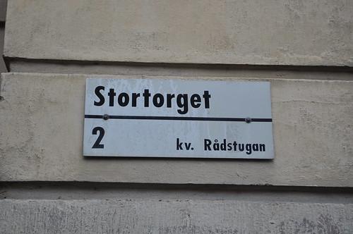 2011.11.10.212 - STOCKHOLM - Gamla stan - Stortorget