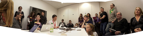 Govcamp 2012