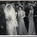 Oct 1942 Hilda & Bert Wakelin Wedding