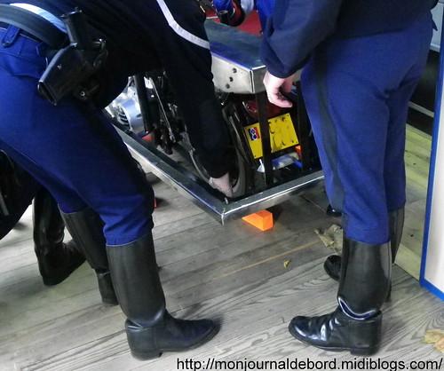 Gendarme GR 2010 - 03