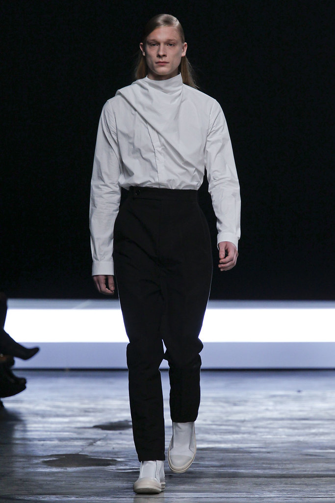 FW12 Paris Rick Owens016_Eugeniy Sauchanka(VOGUE)