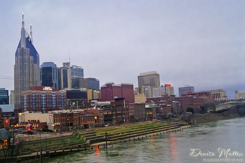 074: Nashville Skyline