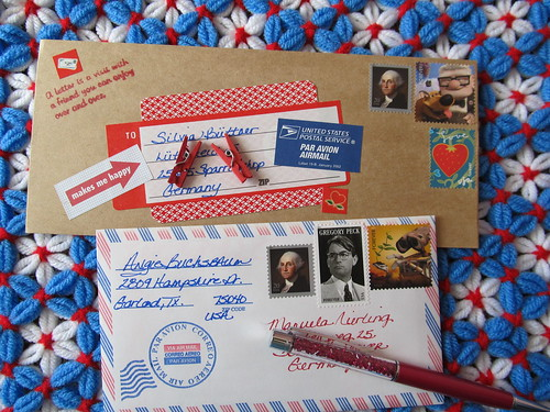 Outgoing Letters 1.23.12