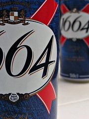 Kronenbourg, 1664, France