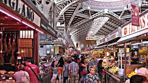 El Mercado :-)
