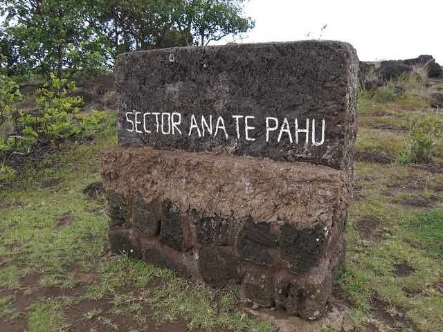 Header of Pahu