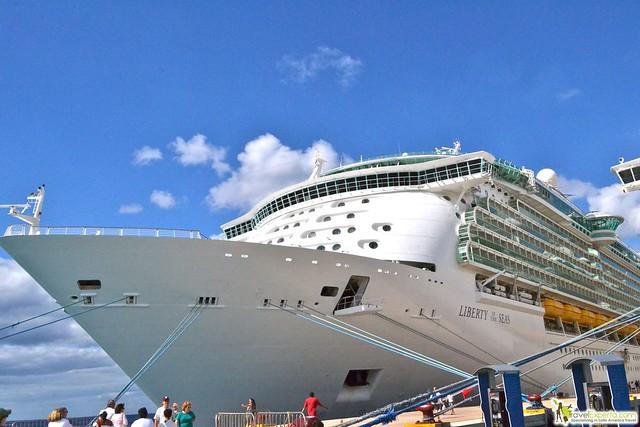 Liberty of the Seas Cruise