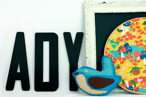 1/28/12 - Ady Wren by {elke}