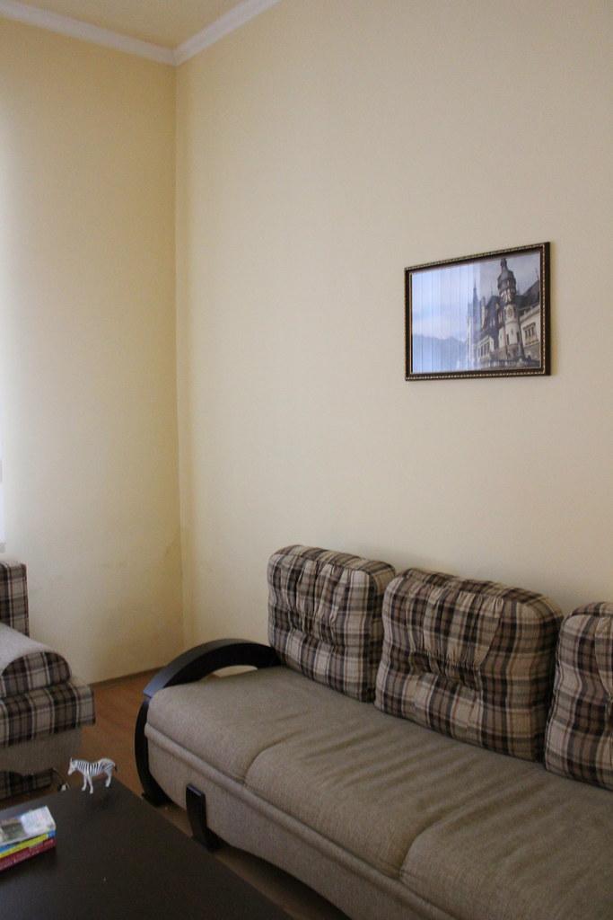 Five Flags Hostel en Uzhgorod