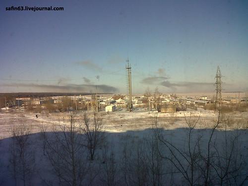 Взрывы в Рощинском-2012