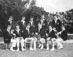 high school cricket