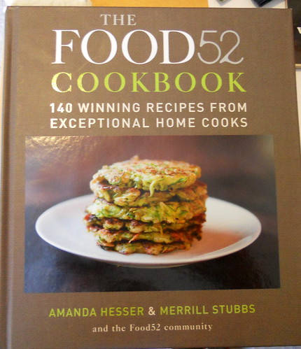 Food52 Cookbook 001