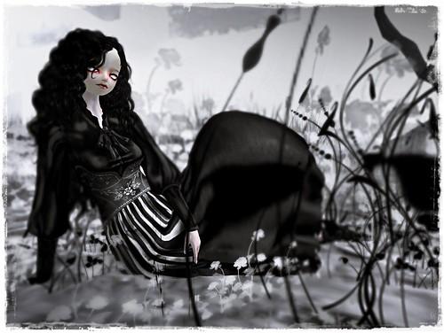 Noir Doll