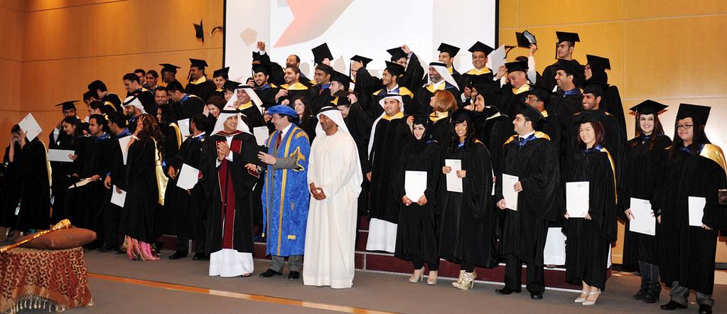 Graduación 197 alumnos