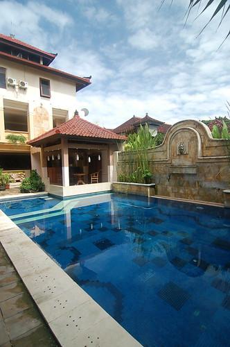 Nathan Hotel, Kuta, Bali, Indonesia