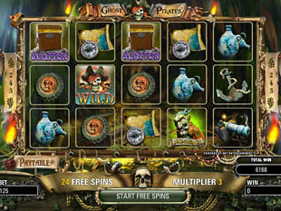 No deposit free play online casino